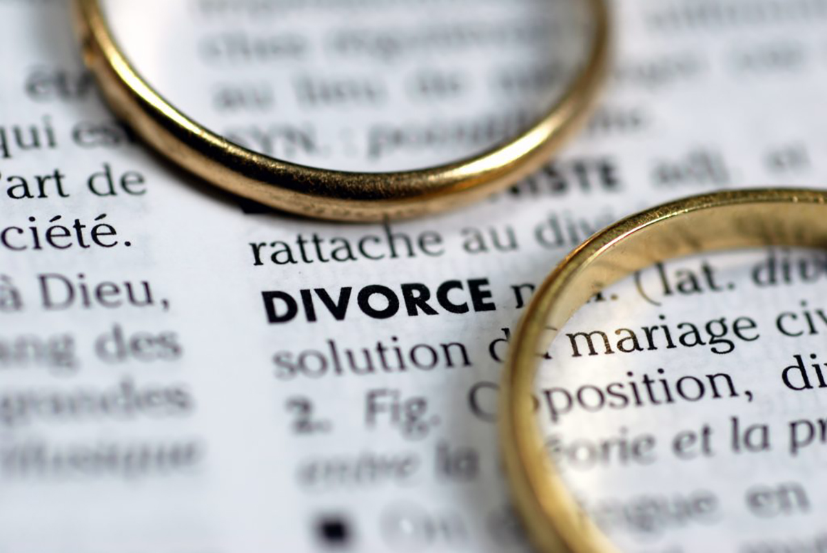First Steps in Filing for Divorce in NJ